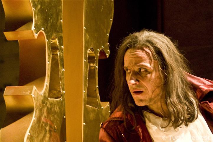 Claudiu Bleont - Amadeus
